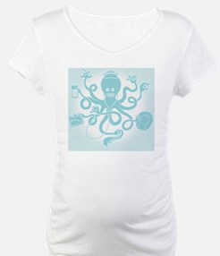 octopus-nurse-PLLO Shirt