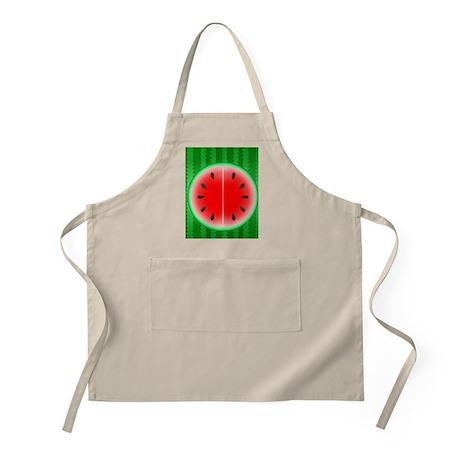 Watermelon Slice Apron