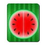 Watermelon Mouse Pads