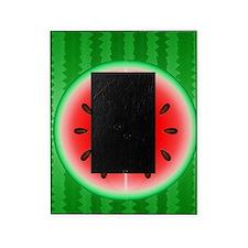 Watermelon Slice Picture Frame