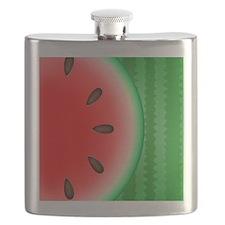 Watermelon Slice Flask