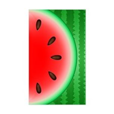 Watermelon Slice Decal
