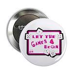 Let The Games Begin Bunco/Dice 2.25