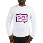 Let The Games Begin Bunco/Dice Long Sleeve T-Shirt