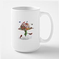 Ginger-Bird Mug