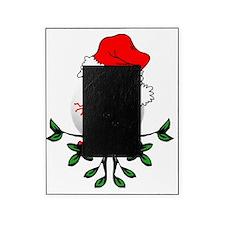 Christmas Eyeball Picture Frame