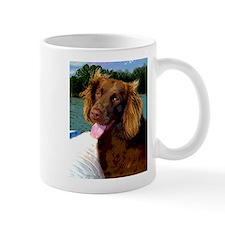 Boykin Spaniel on Board Mug