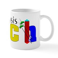Dialysis Tech Mug