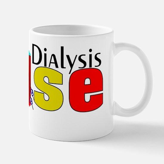Dialysis Nurse 1 Mug
