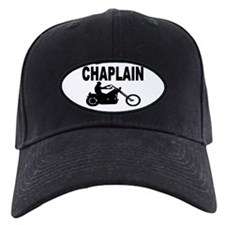 Biker Chaplains Baseball Hat