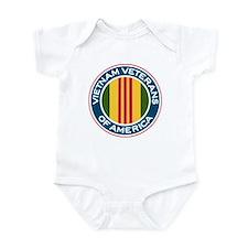 VVA Infant Bodysuit