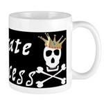 Pirate Princess Mug