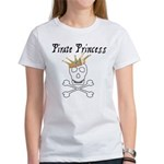 Pirate Princess Women's T-Shirt