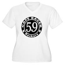 Cafe racer - Rock T-Shirt