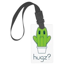 Hugz? Luggage Tag