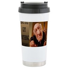 Judge Travel Mug