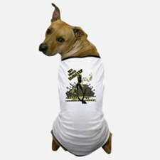 Sex Drugs Dubstep Dog T-Shirt