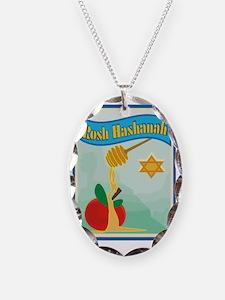 Rosh Hashanah Necklace