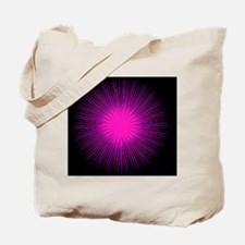 Pink Spirit Circle Tote Bag