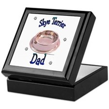 Skye Dad Keepsake Box