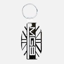 MGB Keychains