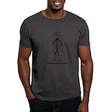 Hero Mens Classic Dark T-Shirts