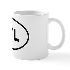 ATL Atlanta Mug