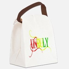 UNRULY Canvas Lunch Bag