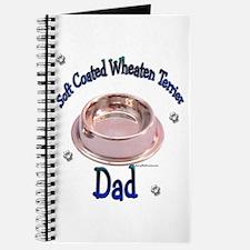 Wheaten Dad Journal