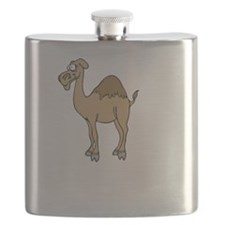 Hump Day Flask