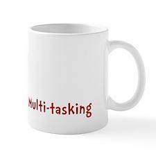 Mom Multitasking Mug