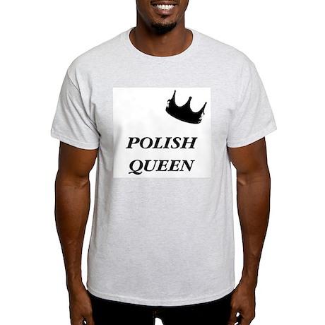 Polish Queen Light T-Shirt