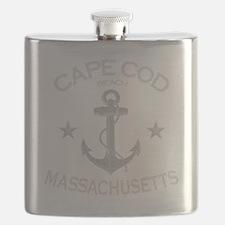 Cape Cod Beach Flask