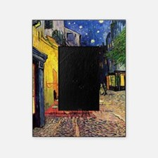 Van Gogh, Cafe Terrace at Night Picture Frame