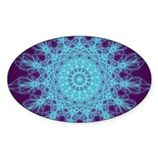 Circle of Karma Decal
