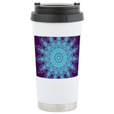 Circle of Karma Travel Mug
