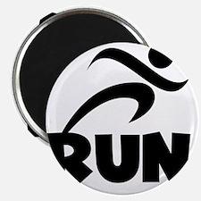 RUN Black Magnet