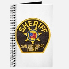 San Luis Obispo Sheriff Journal