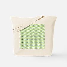 ikatgreen Tote Bag