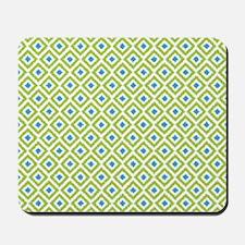 ikatgreen Mousepad