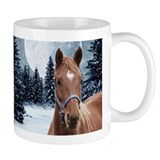 Horses Coffee Mugs
