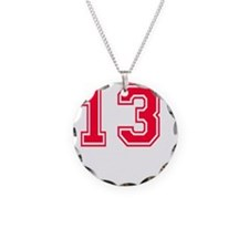 13 year aged to perfection d Necklace