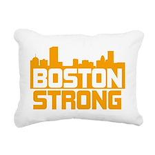 Boston Strong Rectangular Canvas Pillow