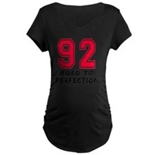 92 year aged to perfection T-Shirt
