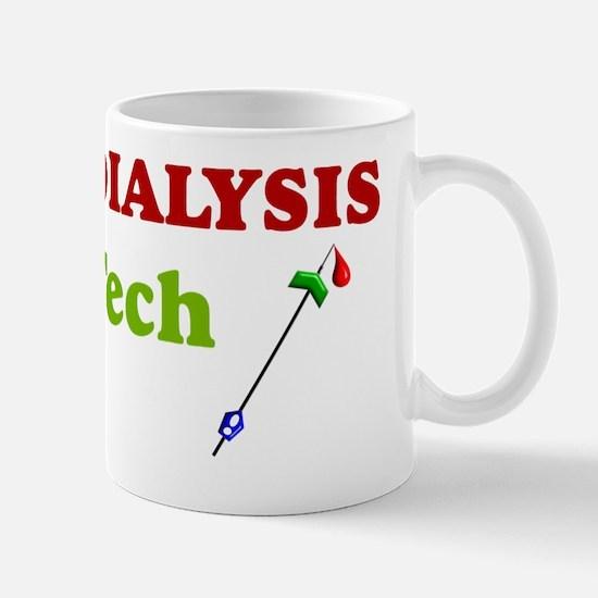 Dialysis Tech A Mug
