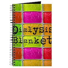 Dialysis pt blanket 2 Journal