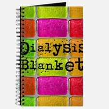 Dialysis pt blanket 2 Journal