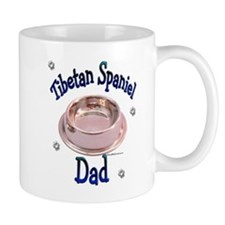Tibbie Dad Coffee Mug