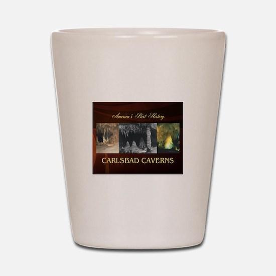 carlsbadcaverns1 Shot Glass