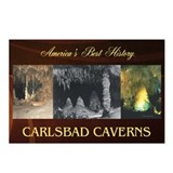 Carlsbad caverns Postcards